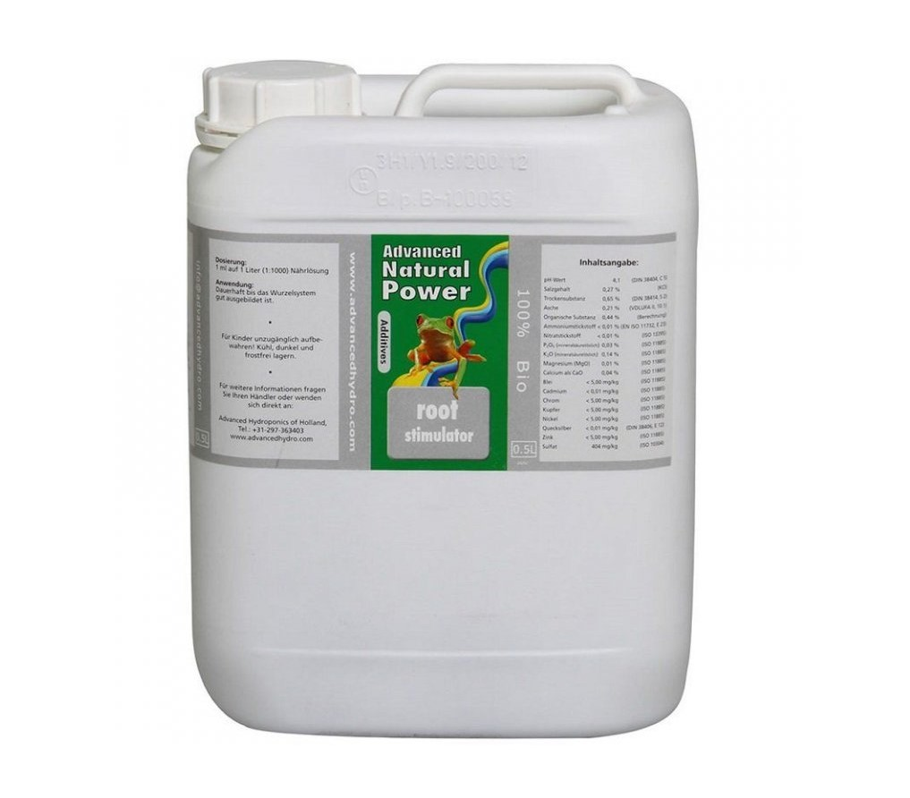 Advanced Hydroponics Root Stimulátor 5L